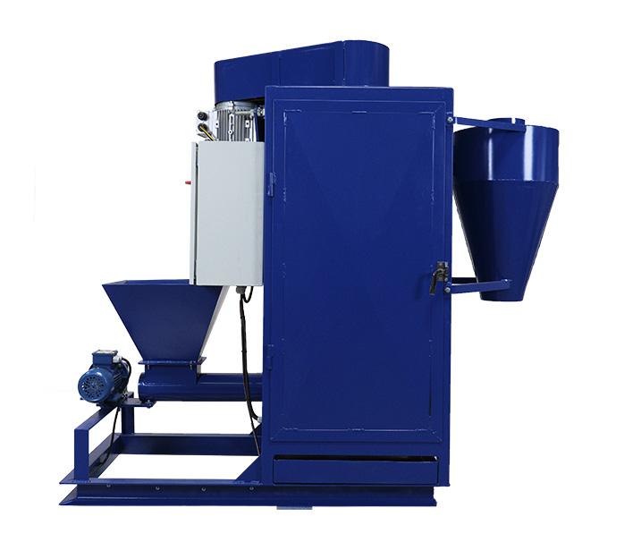 centrifugeuse plastique open source